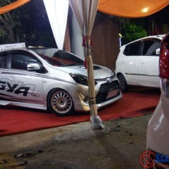 Spesifikasi New Agya Trd 2017 Grand Avanza E Dan G Special Show Off With Nasmoco Ring Road Solo