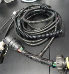 sema 2016 jms plug n play launchmax for 6r80 automatics 1990 ford aod transmission wiring [ 1200 x 800 Pixel ]