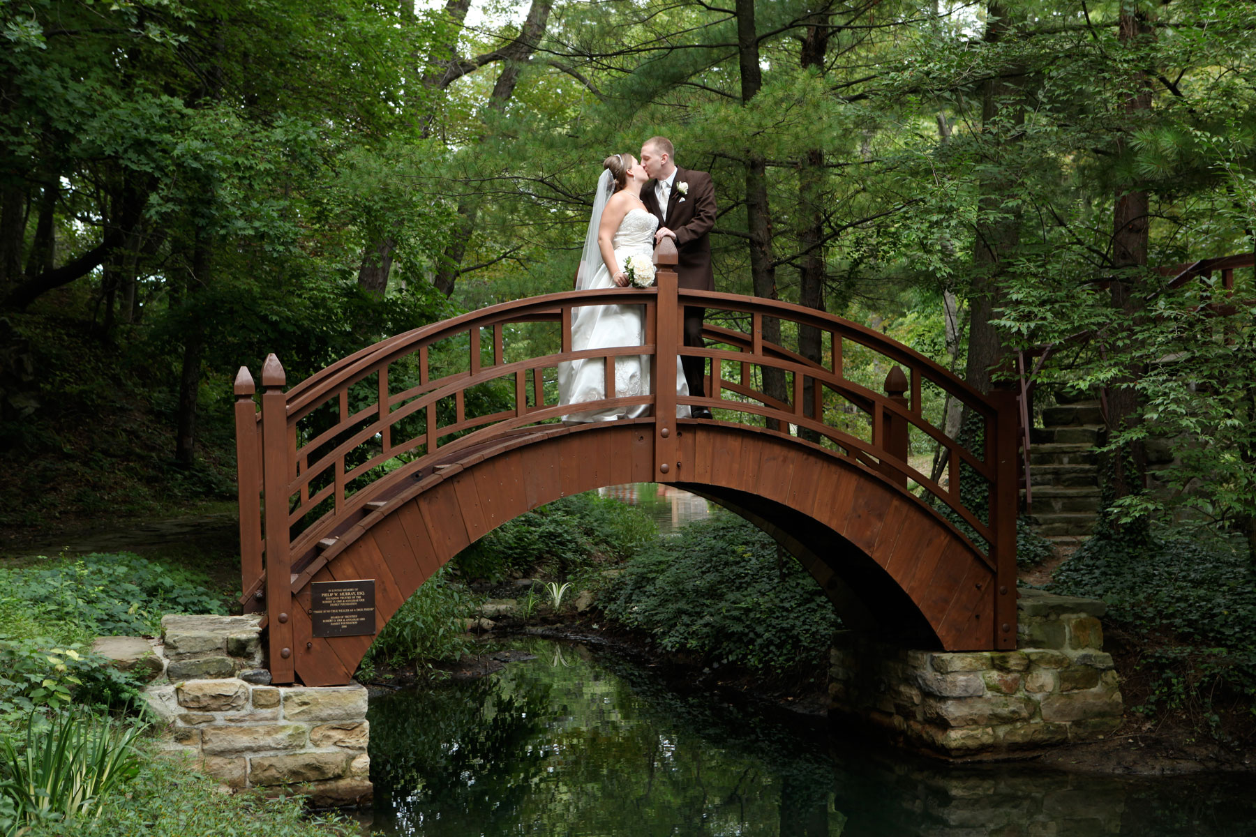 Weddings  Occasions  Stan Hywet Hall  Gardens