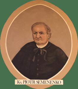 Piotr Semenenko - Hamilton