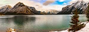 December Trip to Banff