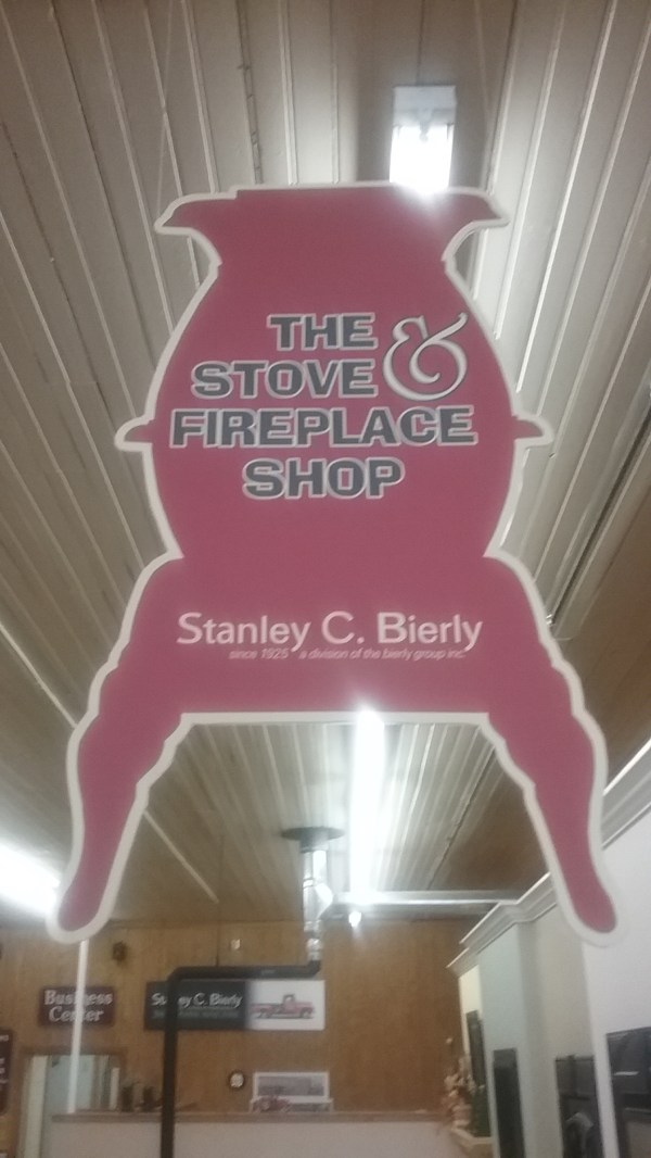 Tour Store Stanley . Bierly'
