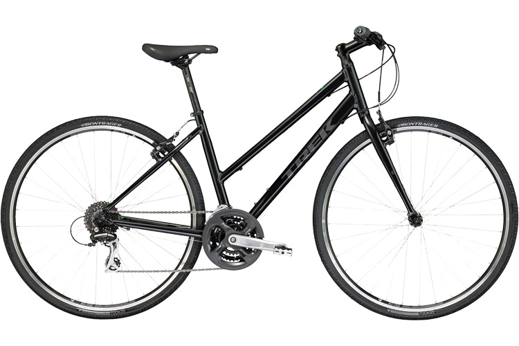 Marin Whyte Mongoose