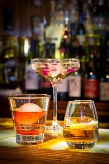 Whiskey Bar - Stanley Hotel