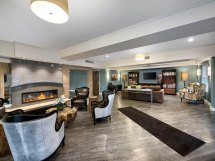 Residences at the Stanley Hotel Aspire
