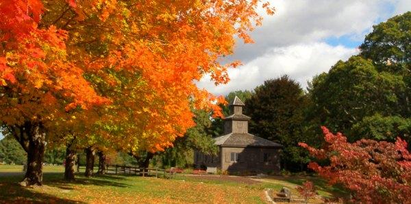 Stanley Park Westfield Massachusetts