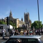 Londres au soleil 2