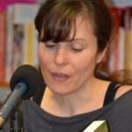 Dominique Fortier, auteure des Larmes de Saint-Laurent