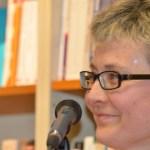 Marie-Pascale Huglo, auteure de La Respiration du monde