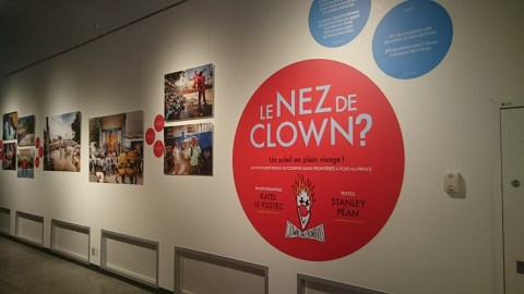 Le Nez de Clown 1
