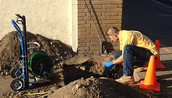 Drain Cleaning in Redwood City  6506790911