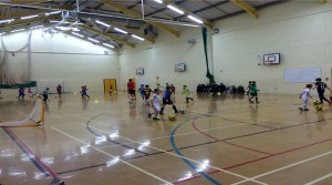 Football Development Centre Image
