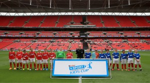Kids Cup Football Tournament Image