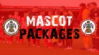 Mascot Packages 2017/18