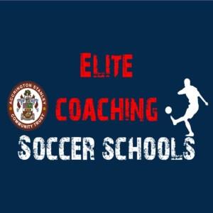 Elite Coaching Soccer Schools