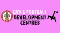 Girls Football Development Centre
