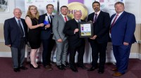 Community Trust Win 'Not for Profit Business of the Year' award