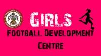FREE Girls Football Development Centre!
