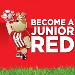 Junior Redz Membership