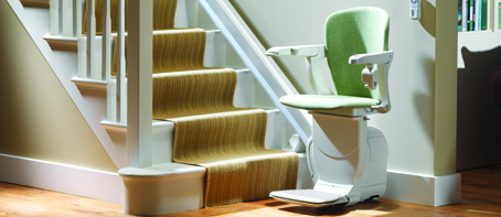 Stairlifts  Chair Lifts  Passenger Lifts