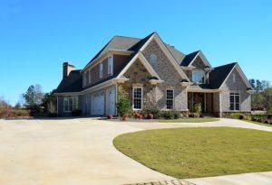 spacious 2 storey house
