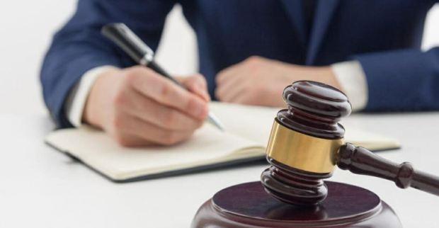 personal inury attorney