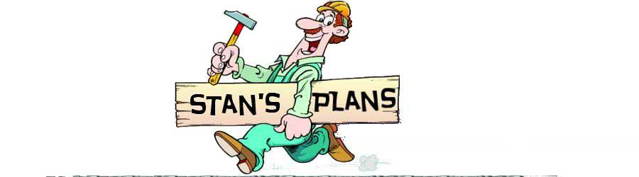 All Free Plans at Stan's Plans