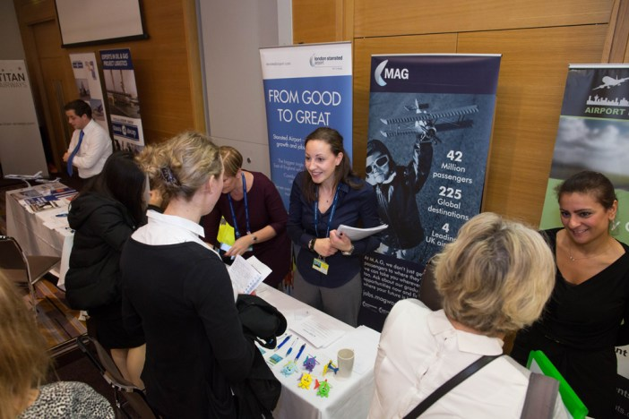Stansted Airport Jobs Fair 2015