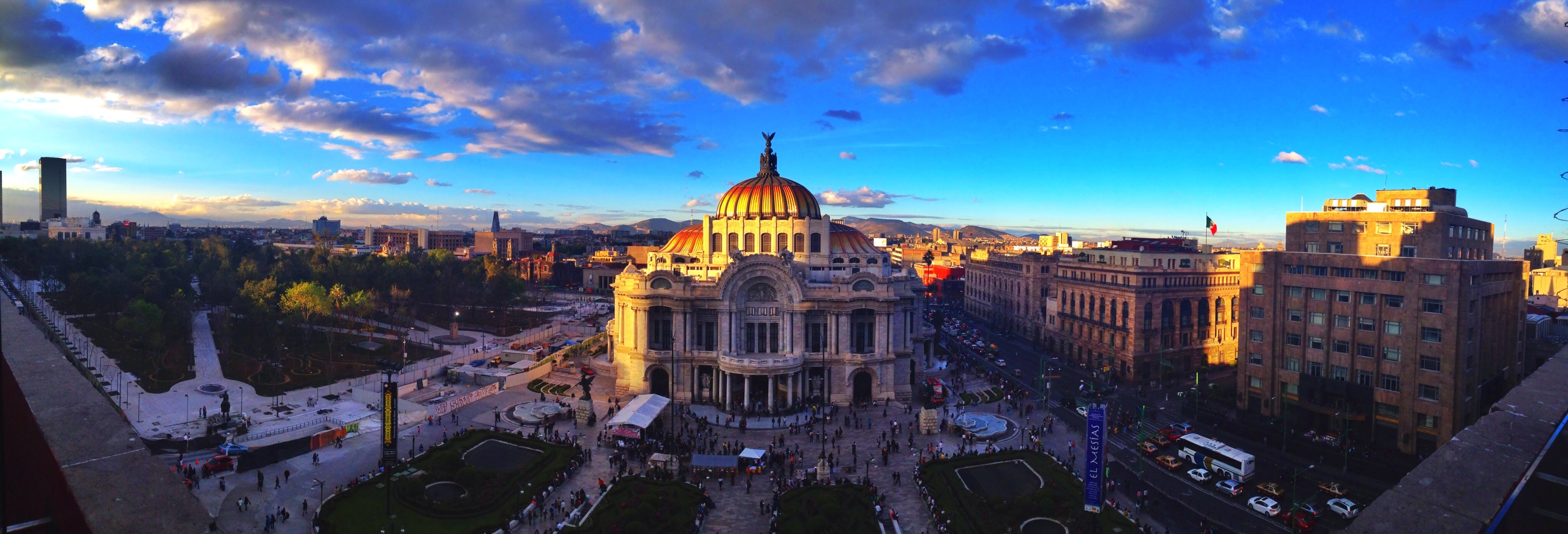 Executive Search Firm  Mexico City Mexico  Stanton Chase