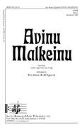 Avinu Malkeinu Sheet Music by Kean/Egland (SKU: SBMP766