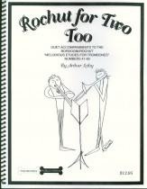 Rochut For Two Vol 2 Sheet Music by Arthur Leiby (SKU