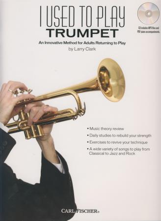 Trumpet Sheet Music