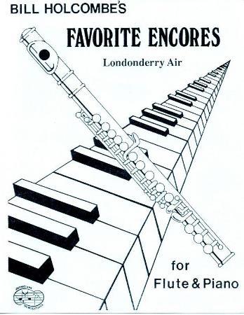 Londonderry Air Sheet Music by Bill Holcombe (SKU: FE301