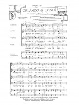 My Heart Doth Beg You'll Not Forget Sheet Music by Orlando
