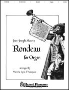 Rondeau Sheet Music by Jean-Joseph Mouret (SKU: 35018584