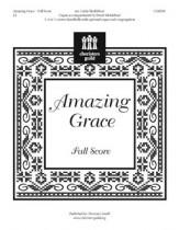 Amazing Grace Sheet Music by Cathy Moklebust (SKU: CGB200