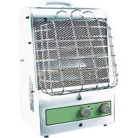 Matrix Industrial Products Portable Fan Forced/Radiant ...
