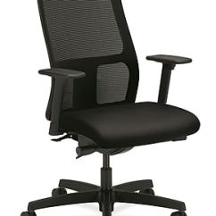 Skate Chair Staples Massage Seattle Office Chairs Mesh Back The Best Of 2018 Raynor Ergonomic Black