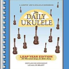 Folding Chair Uke Chords Childrens Rocking And Footstool Needtobreathe Brother Ukulele The Daily Leap Year Edition Fake Book Jumpin Jim S Songbooks