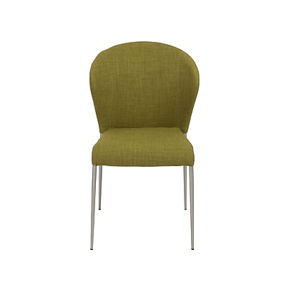 fabric side chairs stacking office euro style sy staples chair green https www 3p com s7 is