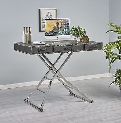 Standing Desk  Sit Stand Desk  Stand Up Desk  Staples
