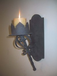 Candle Sconce - USA