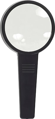 Magnifiers: Handheld and Full Sheet | Staples
