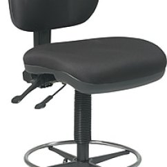 Drafting Chairs Staples Oslo Posture Chair Nz Office Star Deluxe Ergonomic Black Https Www 3p Com S7 Is