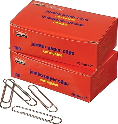 sofa spring clip strip discount sectional sofas online clips fasteners secure your documents staples paper