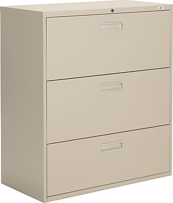Staples Lateral File Cabinets 3Drawer  Staples
