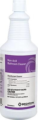 Brighton Professional NonAcid Disinfectant Bathroom