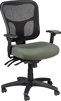 TempurPedic TP8000 Mesh Computer and Desk Office Chair
