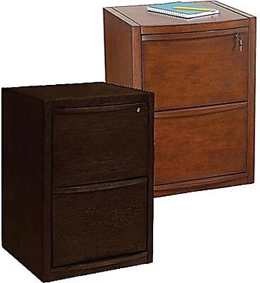staples classeurs verticaux de luxe en bois 2 tiroirs