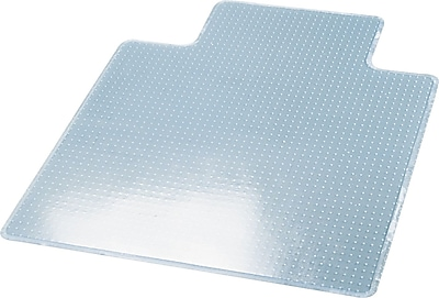 deflecto RollaMat Chair Mat For Medium Pile Carpeting